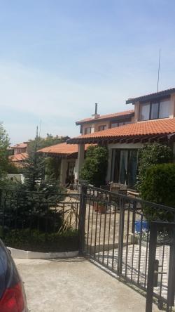 Дом в городе к. к. Слънчев бряг